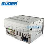 Bluetooth 보편적인 차 DVD 플레이어 (MP-362)와 가진 Suoer 2 DIN 차 DVD 플레이어