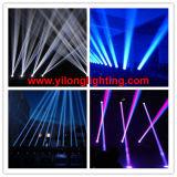 indicatore luminoso capo mobile della lavata 7r LED del Gobo del fascio 230W