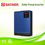 太陽ポンプのためのMPPTの太陽インバーター3段階