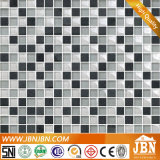カスタマイズされたサイズのガラスモザイクおよび石(M815040)