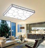 Luz de techo de oscurecimiento ilimitada del cubo LED del agua