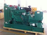 물에 의하여 냉각되는 20kw~1800kw Cummins 디젤 엔진 발전기 세트