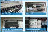Máquina de envolvimento automática do psiquiatra da película de POF (FL-5545TBA+SM-4525)