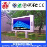 Pantalla a todo color al aire libre de P8 SMD LED Adversiting