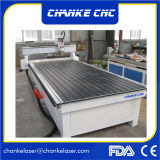 Ck1325アルミニウムプロフィール3kwの木のドアか家具の木製の働く機械
