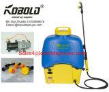 20L Spuitbus van de Knapzak van de Pomp van het Diafragma van de Spuitbus van de batterij 12V de Elektrische