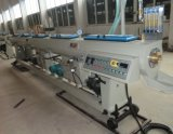 Gas-und Wasserversorgung-Anwendung HDPE Rohr, das Maschine herstellt
