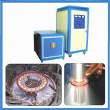 Calefacción de inducción de China de la alta calidad que endurece la máquina