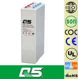 la batterie de 2V2500AH OPzV, GÉLIFIENT la batterie d'Aicd de fil réglée par soupape profonde tubulaire de batterie d'énergie solaire de cycle d'UPS ENV de batterie de plaque 5 ans de garantie, vie des années >20