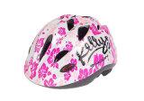 Nouveau casque de vélo coloré pour enfants (VHM-052)