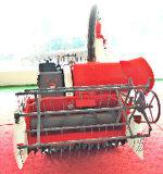 熱い販売のコンバイン収穫機