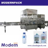 Hoge snelheid 1gallon 5L Barrel Water Filler Machinery