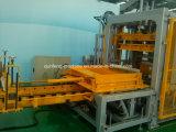Bloco Qft8-15 automático que faz a máquina