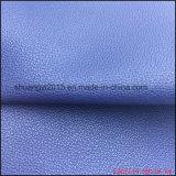 Couro da qualidade superior Microfiber 100% para Shoes& Sofa&Bag&Belt 1.2mm Handfeeling macio