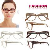 Marcos populares de las lentes de las lentes italianas del diseñador