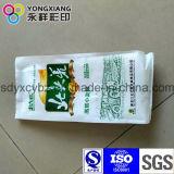 sac de empaquetage du cachetage 4-Side pour la poudre de blé