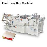 새로운 디자인 케이크 상자 기계 (QH-9905)