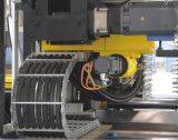 Système d'injection à grande vitesse de préforme d'animal familier de Demark avec le robot de refroidissement