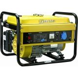 Start主Portable 5kw AC Gasoline Engine Generators