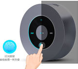Nuovo Style Touch Screen Portable Wireless Mini Stereo Bluetooth Speaker per Smartphone