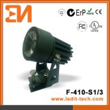 CE / EMC / RoHS 1W ~ 3W LED Flood Light (F-410)