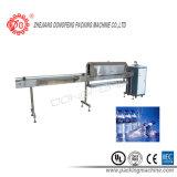 Machine gainante de vapeur d'étiquette semi-automatique de rétrécissement pour la bouteille d'animal familier (SST-1600)