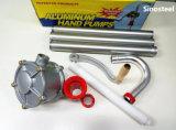 알루미늄 회전하는 손 디젤 연료 휘발유 기름 펌프