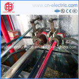 黄銅かBronze Rod/Tube Continuous Casting Machine Production Line