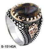 Toebehoren 925 van de Manier van het Ontwerp van Hotsale Echte Zilveren Ring