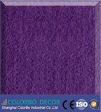 Écran antibruit de fibre de polyester de fournisseurs de la Chine