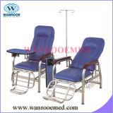 Chaise de perfusion de luxe de haute qualité