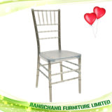 樹脂のChiavariの耐久および強い雇用の椅子
