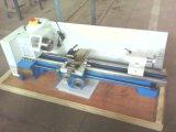 가정 작업장 Cj489를 위한 소형 금속 벤치 선반 기계