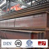 400*200 viga de la alta calidad H en el perfil de acero
