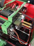 高速(6穿孔器6die)冷たい形成機械