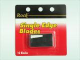 Zweiseitiges Edelstahl-Blatt (KD-8002)
