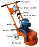 Empuje la mano Rectificadora de hormigón del piso 380V amoladora
