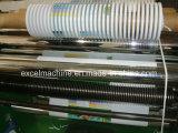 Paper/PVC/Aluminum 포일 째는 기계