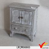 Governo di memoria da tavolino di legno del cassetto dell'abete della fila di stile 2 dell'azienda agricola dell'annata