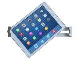 Lockable Freestanding стойка индикации металла для iPad
