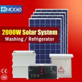 Система Moge Solar Energy в Nairobi Кении