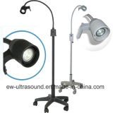 ハロゲンExamination Lamp Ks-Q35 Black Mobile Minston 12V、Gp、E.N.T. Ophthalmology、Gynaecology、Theatre、Minor Operation.のための35W
