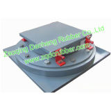 Neoprene Bridge Pot Bearing nel Pakistan Agent (fatto in Cina)