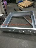 機械製造者マレーシアを形作るHVACシステムダクトロールのための高品質の耐火性のダンパー