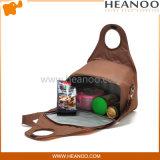Qualitäts-stilvoller Neopren-Gefriermaschine-Handtaschentote-Schulter-Kühlvorrichtung-Beutel
