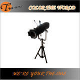 200W Single White Color LED Profile Spot/LED Theater Light