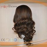 Fornitore umano delle parrucche dei capelli di Remy del Virgin della Cina 100%