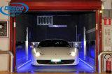 安全な電気駐車重いローディング車のエレベーター