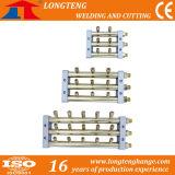Longteng Gas-Verteiler zur CNC-Bock-Maschinen-Gas-Steuerung