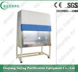 Biologischen Sicherheits-Schrank für Labor säubern
